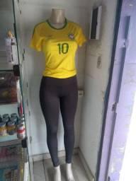 Blusas do Brasil