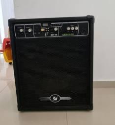 Caixa de Frahm USB 580 FM