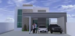 Casa 3 Quartos, sendo 2 suítes, 168 m² c/ lazer na 505 Sul