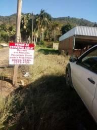 Vendo terreno 130 mil em Jaraguá do Sul