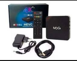 Transforme sua Tv em Smart!!