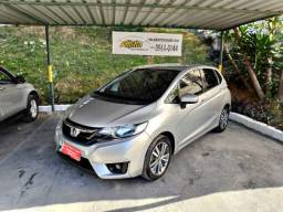 Honda / Fit EX AT 1.5 2015/2015
