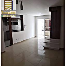 Apartamento No Renascenca ,3 Quartos ,Nascente