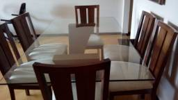 Mesa jantar Moveis Campo Largo