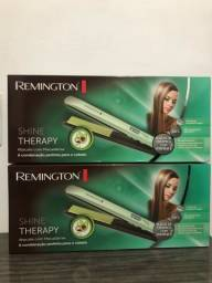 Prancha de Cabelo Remington Shine Therapy