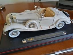 Modelo Mercedes 500 K