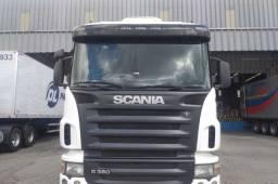 G380 Scania - 09/10