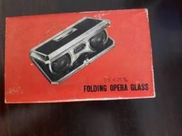Binóculo Folding Opera Glass 25X25 , Sport Glass