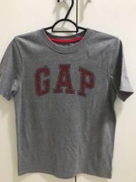 Camisa infantil GAP