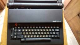 Máquina Elétrica Olivetti Praxis 20
