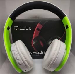 Promoção - Headset Bluetooth 5.0