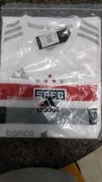 Camisa São Paulo 2020 Original