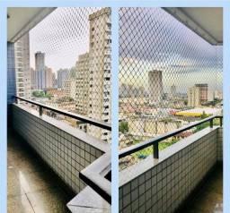 Alugo Lindo Apartamento reformado e Mobiliado