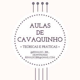 Aula de Cavaquinho