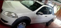 Fiat Strada CD 1.4 2012 completa