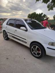 Vende-se Palio 2001 valor R$ 10.500