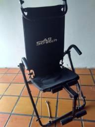 Cadeira abdominal Ab stratch