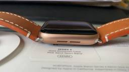 Apple Watch 4 44mm gold!