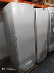 Freezer vertical Gelopar 569L tripla ação - pronta entrega 220v