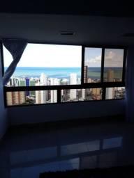 Apartamento para alugar em Miramar 3 suítes, 4 vagas de garagem