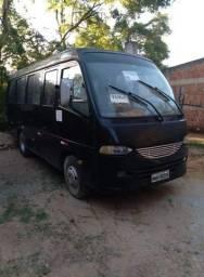 Vendo ou troco por kombi 2012 em diante ou caminhão 608   * juliano