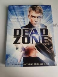 The dead zone -Quinta temporada