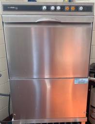 Lava louça industrial Hobart Ecomax 500
