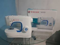 Máquina de costura singer M3405 Branca