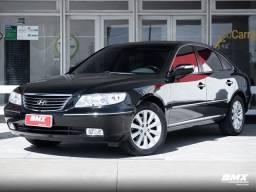 HYUNDAI AZERA 3.3 MPFI GLS SEDAN V6 24V GASOLINA 4P AUTOMÁTICO