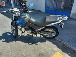 Yamaha crosser 150cc