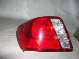 Lanterna traseira Subaru Impreza