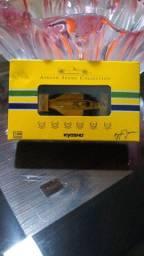 Lotus 99T Senna