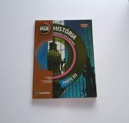 Moderna Plus - História - Conexões com a história - Parte 3
