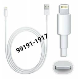 Cabo Usb iPhone 5 6 7 8 Plus S X Xr Xs