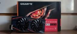 Gigabyte Radeon RX 580 8GB