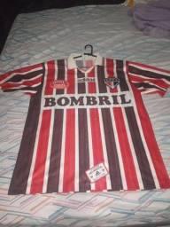 Camisa São Paulo 97/98