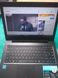 Vendo notebook Positivo Stilo one xc3550. valor 650$