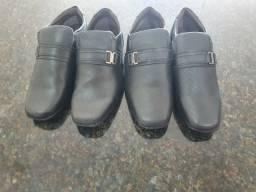 Sapato social 34