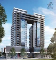 Apartamento à venda com 2 dormitórios em Centro, Torres cod:304389
