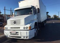 1620 Baú truck