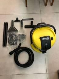 Extratora Karcher SE 4001
