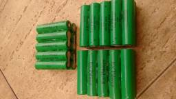 Baterias de níquel mh