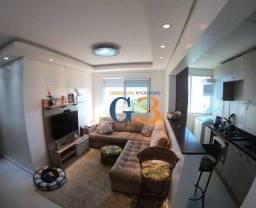 Apartamento com 2 dormitórios à venda, 50 m² por R$ 190.000,00 - São Paulo - Rio Grande/RS