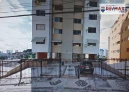Título do anúncio: Apartamento com 1 dormitório à venda, 45 m² por R$ 165.000,00 - Brotas - Salvador/BA