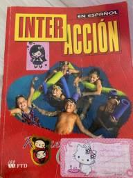 Inter Accion  en espanhol