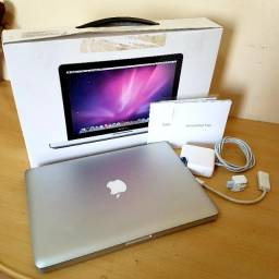 """MacBook Pro 13"""" mid 2010, Intel Core 2 Duo, 4Gb RAM - perfeito estado de conservação"""