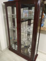 Cristaleira 2 portas