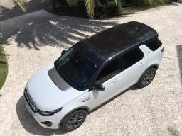 Discovery Sport turbo diesel 2019