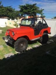 Jeep Ford Willys 76/ 4cc
