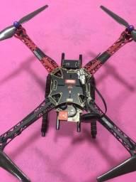 drone s500 completo